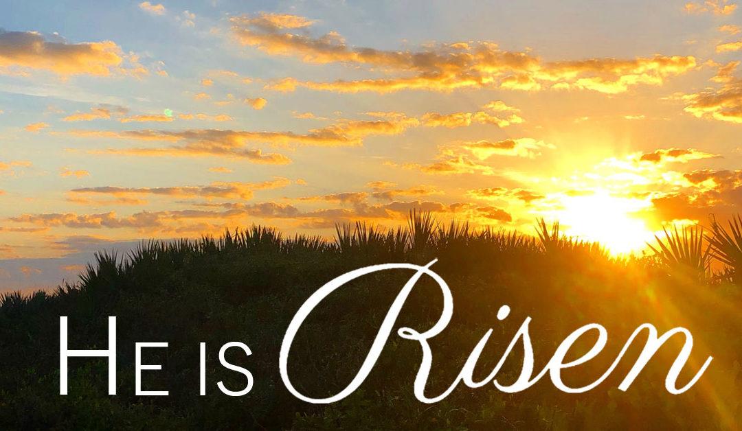 Easter Service 2020 – ONLINE!